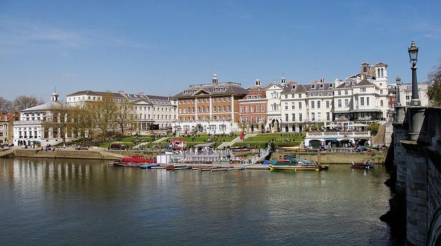 Hotel A Richmond Londra