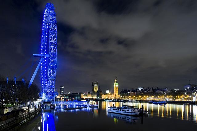 Natale a londra ecco gli eventi da non perdere for Londra posti da non perdere