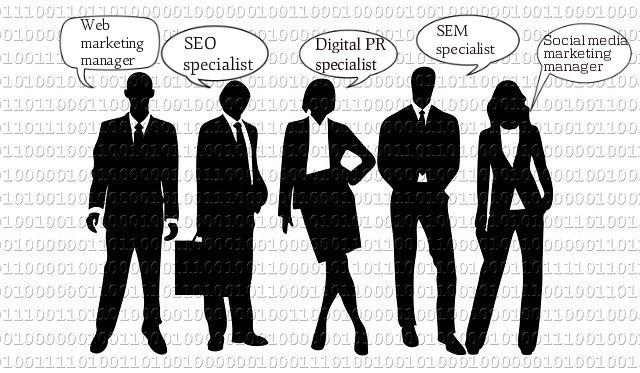 Web Agency italiane a Londra e in UK
