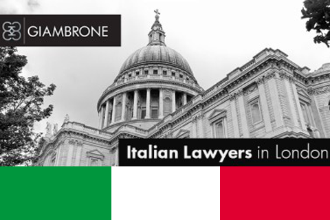 Preferential Discount Rate offered to Italian Community