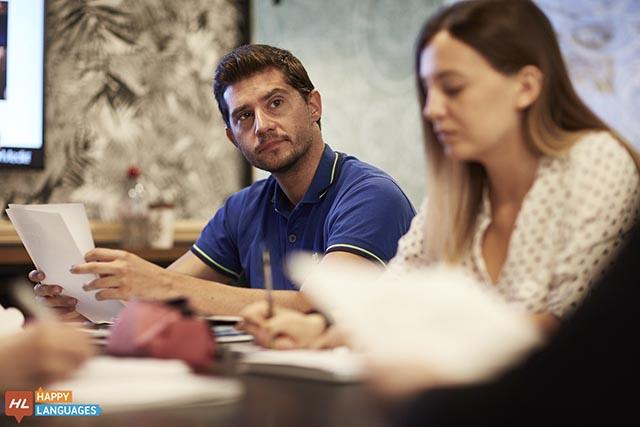 Insegnante di italiano per stranieri: ecco come diventarlo