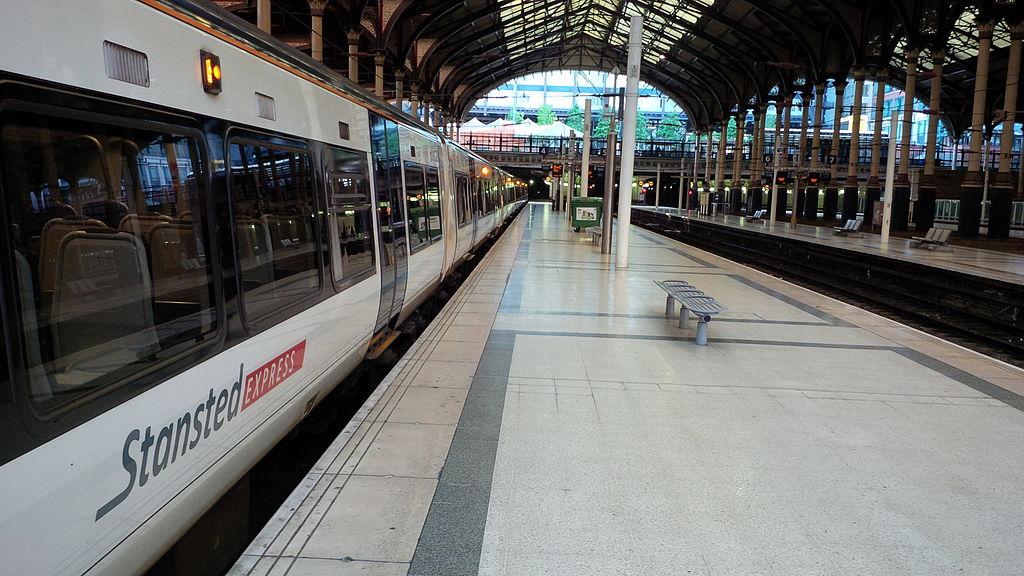 trasferimento da Stansted a Londra