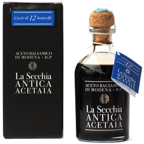 Best Italian Balsamic Vinegar La secchia