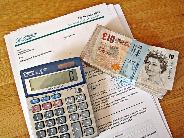 Tasse in Inghilterra, IVA UK e VAT: info utili | 2018 | The Italian Community