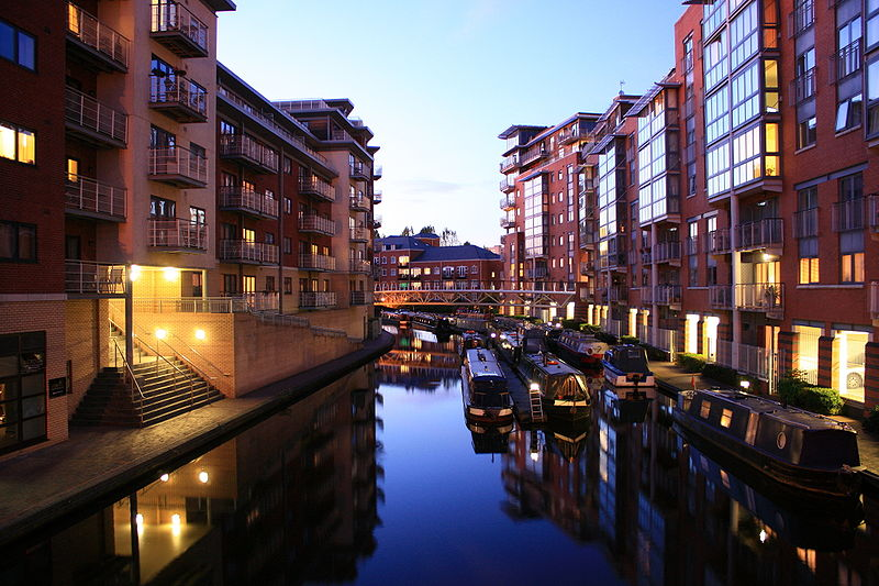 Gita fuori porta: conosciamo Birmingham