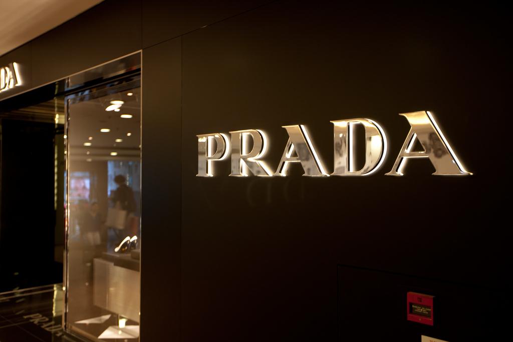 Best Italian men fashion brands Prada