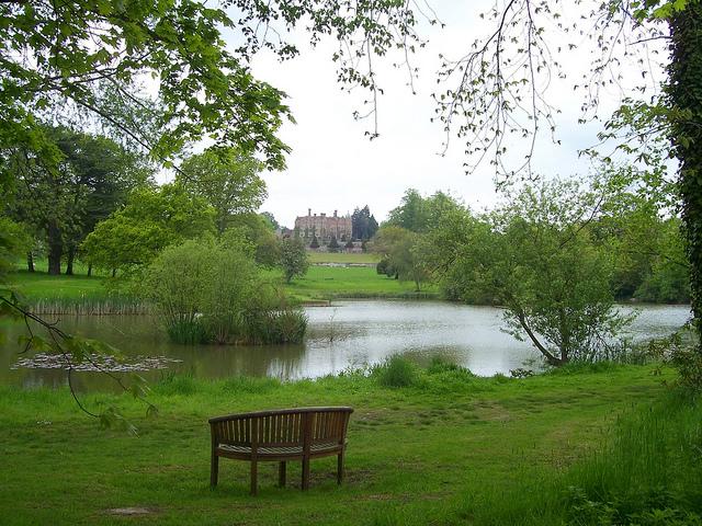 Kent Chilham Castle