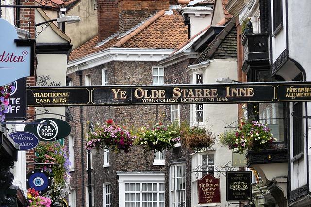 Alla scoperta di York | Regno Unito