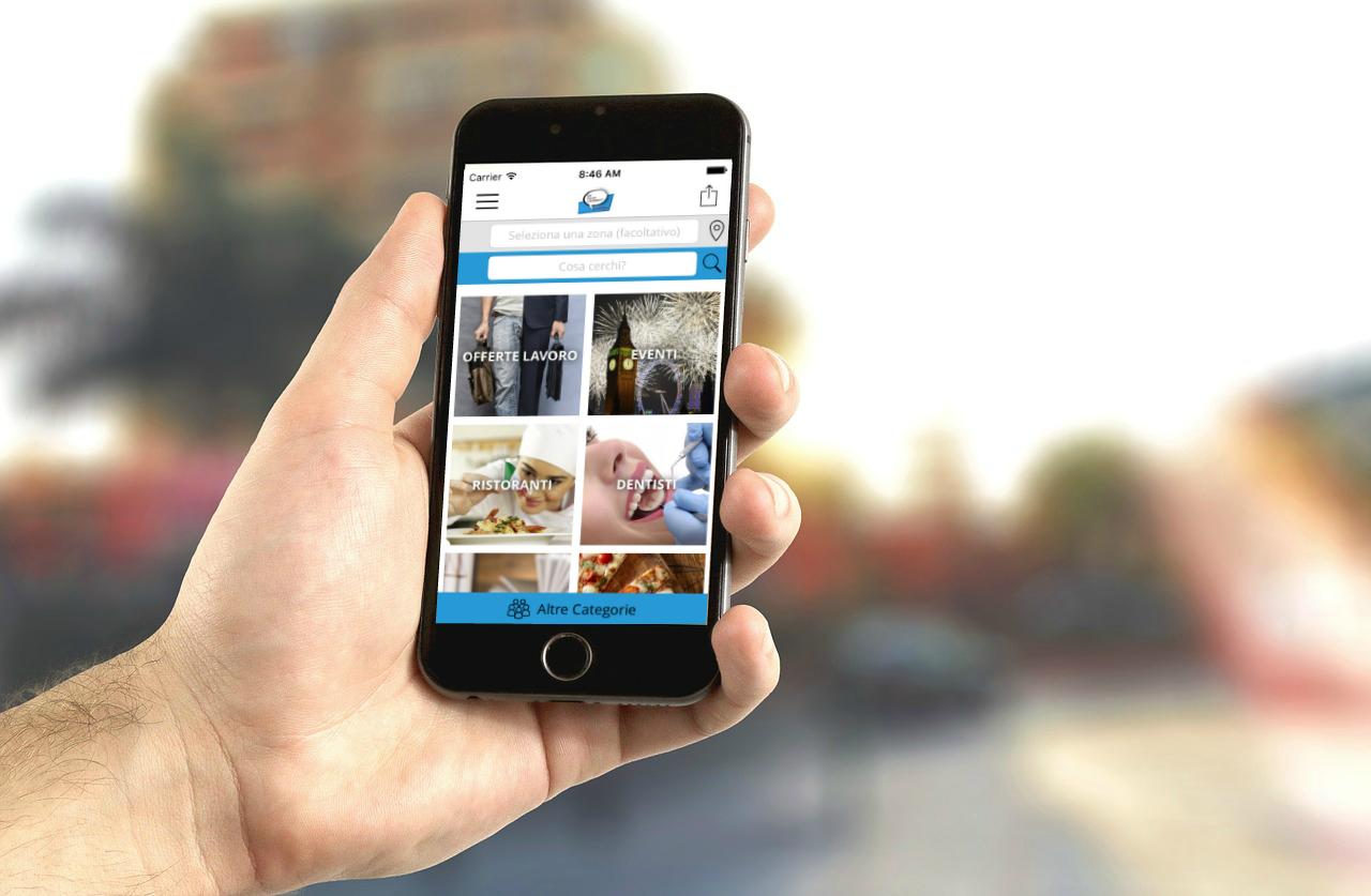 più popolare dating app Londra