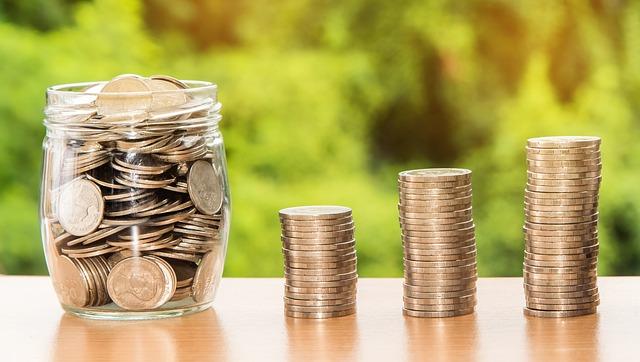 Arrotondare lo stipendio