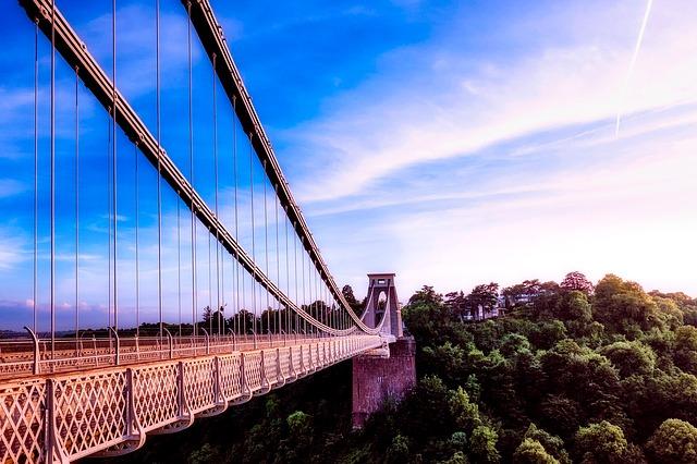 Bristol: la porta d'accesso verso il Galles | 2019 | The Italian Community
