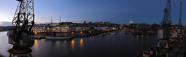 Bristol Inghilterra