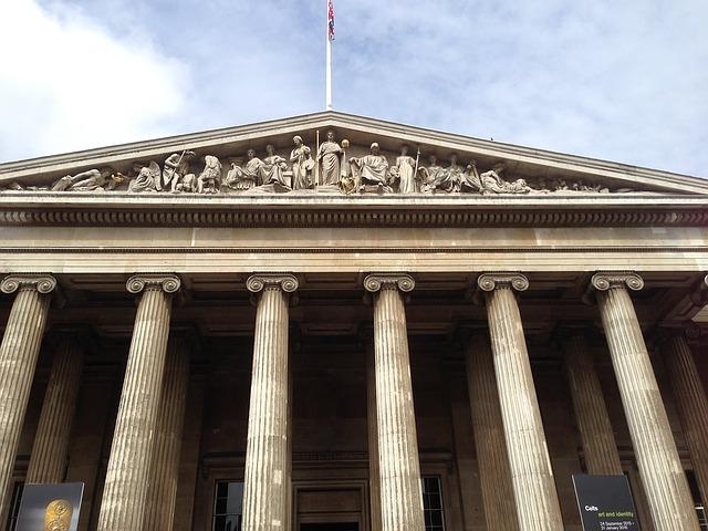 British Museum: storia, aperture, orari e curiosità