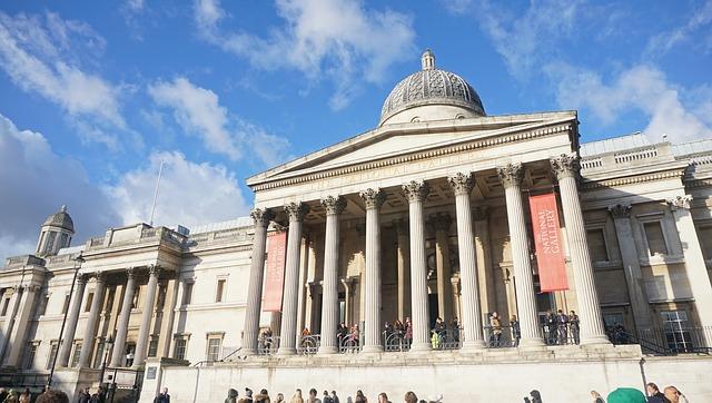 British Museum opere da visitare