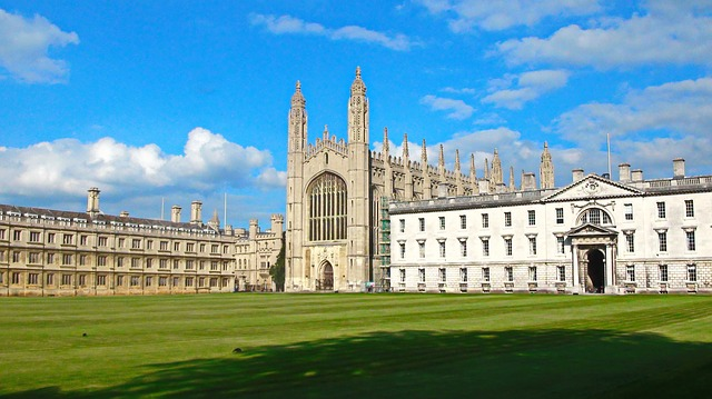 Cambridge: città universitaria e non solo | 2019 | The Italian Community