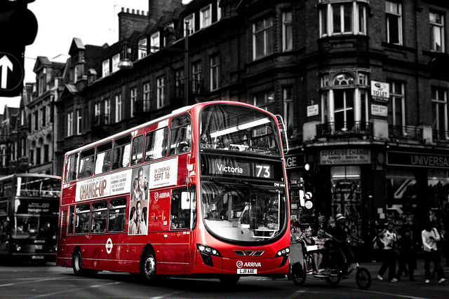 Trasporti a Londra è  rivoluzione: biglietto hopper e night tube!