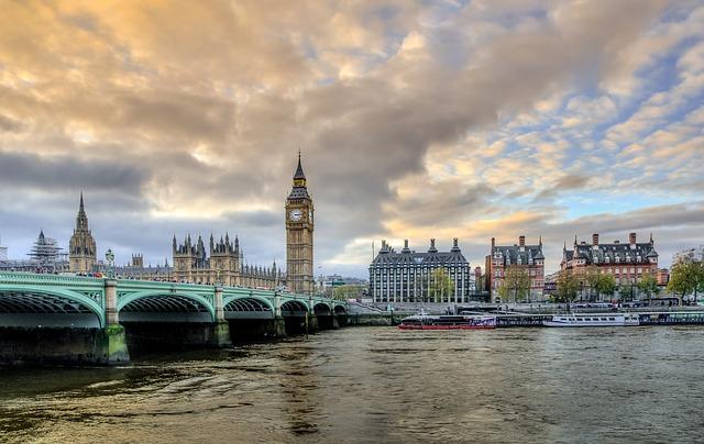 Westminster: il cuore di Londra | 2019 | The Italian Community