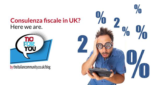 consulenza fiscale in UK