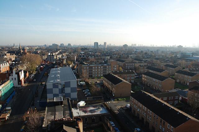 Quartieri di Londra più sicuri