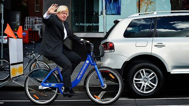 Photo Credits Federation European Cycling - Licenza Creative Commons al momento dell'utilizzo