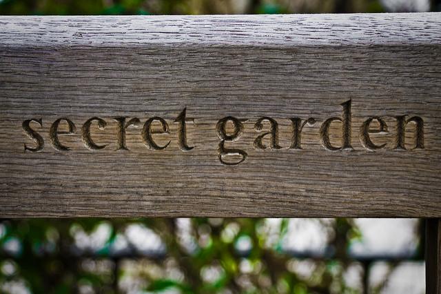 Londra e 5 dei suoi giardini segreti