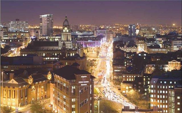 Leeds: la terza città più grande in UK | 2019 | The Italian Community