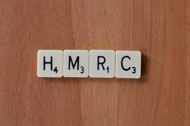 HMRC: Her Majesty's Revenue and Customs | 2018 | The Italian Community