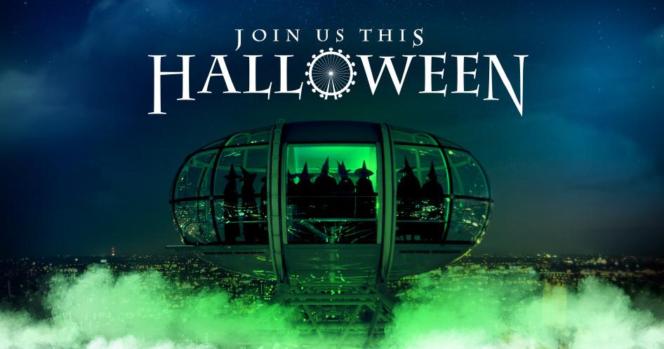 Halloween a Londra: 7 idee per una notte di... terrore