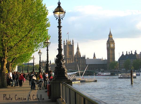 10 ragioni per vivere in UK e 10 comandamenti per godersi la permanenza