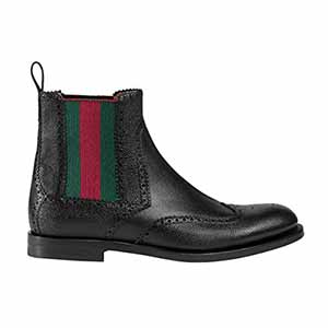 Italian shoes brands Gucci