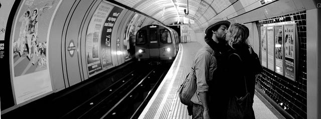 Trovare l'amore a Londra, per alcuni mission impossibile