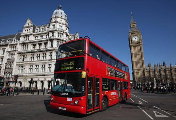 La città più cara al mondo? Londra, what else!