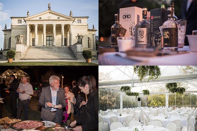 Villa Palladiana La Rotonda