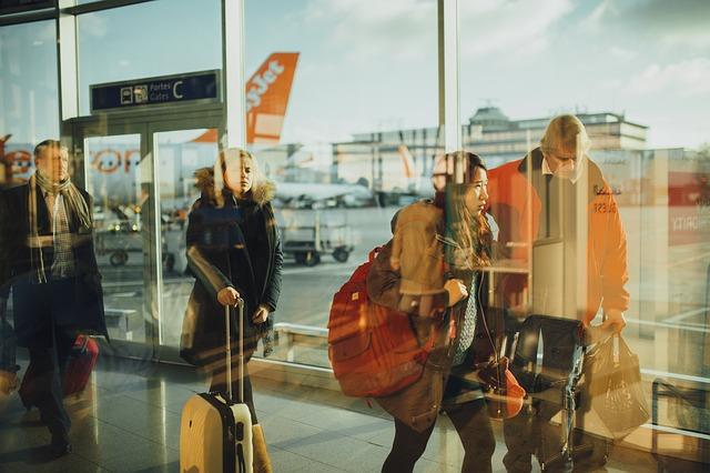 Limite contanti aeroporto