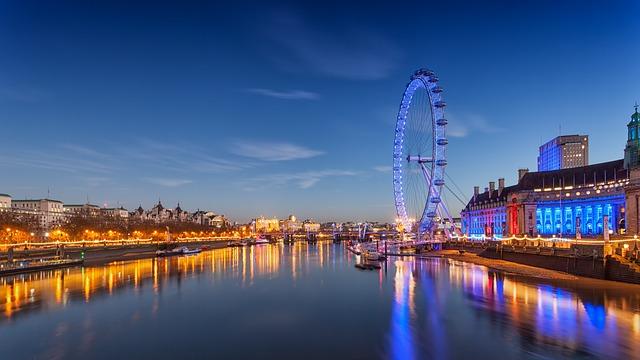 London Eye: informazioni, biglietti e curiosità | The Italian Community