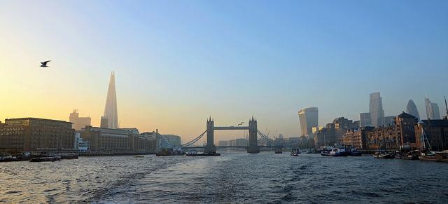 Quartieri a Londra
