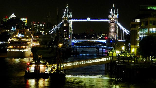 5 cose da scoprire a Londra