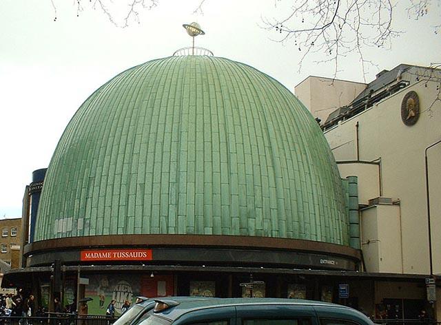 Madame Tussauds: il museo delle cere a Londra | The Italian Community