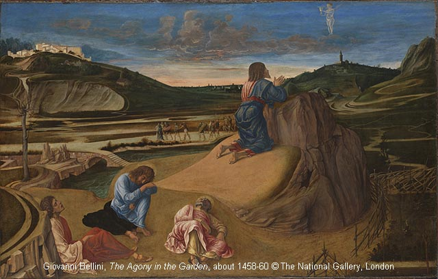 Mantegna e Bellini: arte italiana del 1400 | National Gallery da Ottobre '18