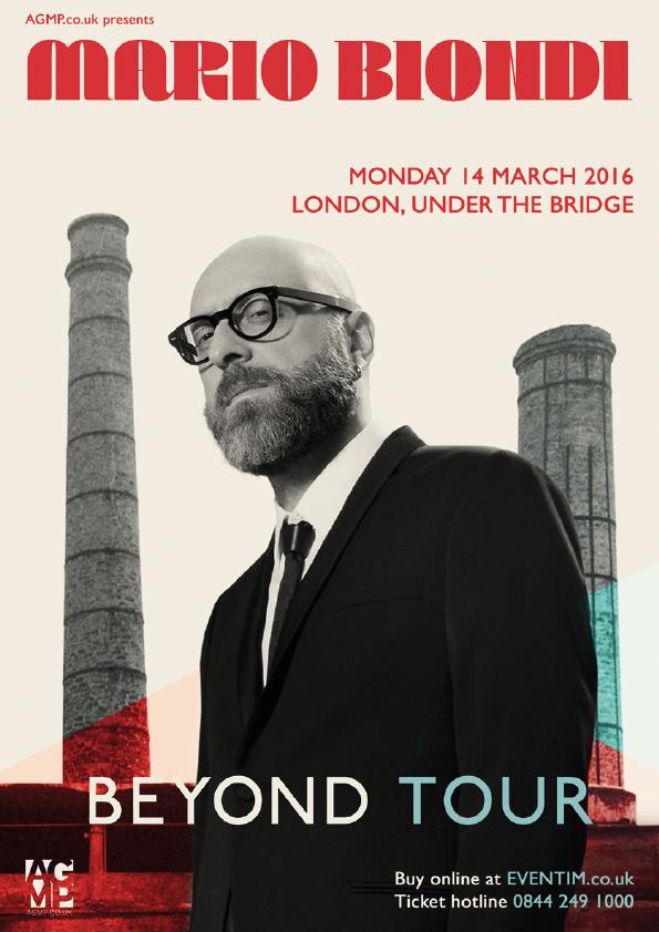 Londra Marzo