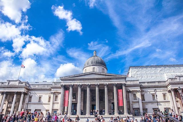 National Gallery: capolavori dell'arte a Londra | The Italian Community