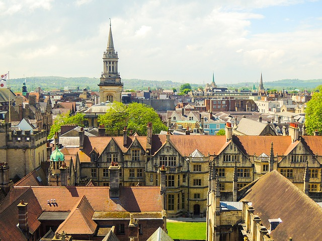 Oxford: città universitaria ma non solo | 2019 | The Italian Community