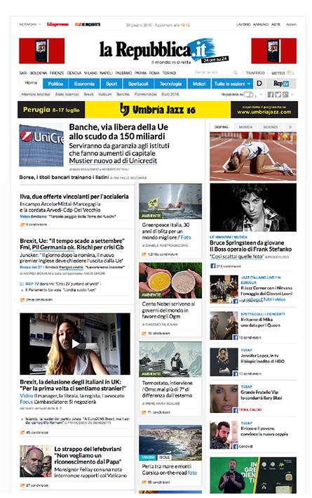 Pagina di Repubblica 30 giugno 2016-3