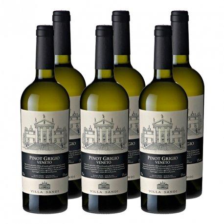 Best Italian White wines Pinot Grigio