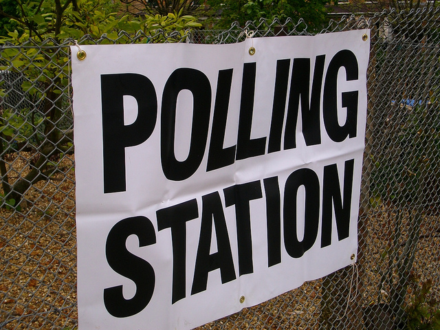 Elezioni 2015 in UK