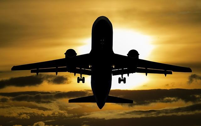 Quanti soldi si possono portare in aereo? | The Italian Community