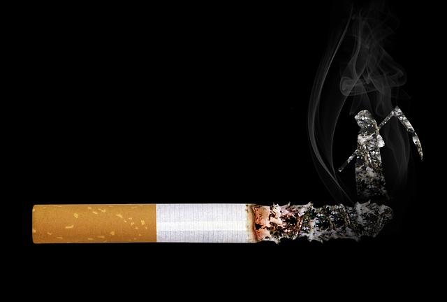 Quanto costano le sigarette in Inghilterra