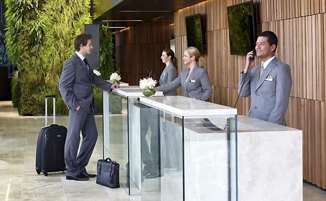Lavorare negli hotel a Londra: scopri come fare | The Italian Community