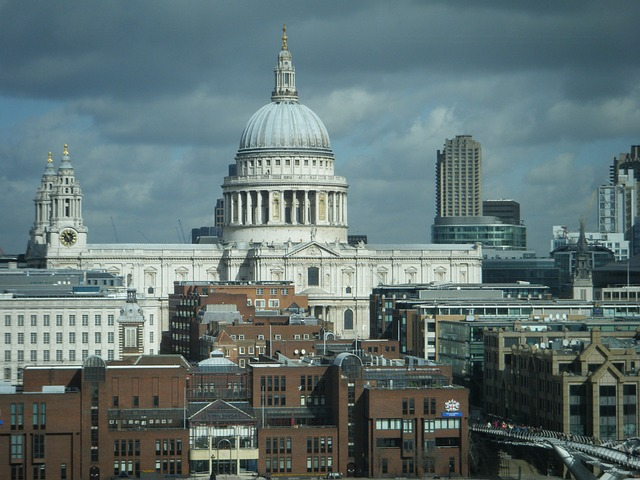 Saint Paul Londra