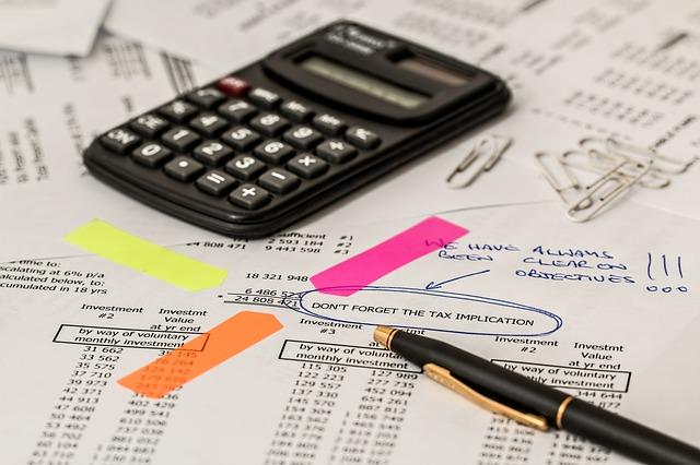 Servizi contabilità per società operativa | 2018 | The Italian Community